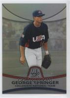 George Springer /999