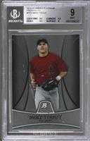 Mike Trout [BGS9MINT]