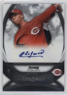 2010 Bowman Sterling - Prospects - Autographs [Autographed] #BSP-AC - Aroldis Chapman