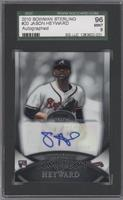 Jason Heyward [SGC 96]