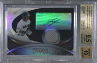 Francisco Lindor [BGS 9.5 GEM MINT] #/25