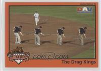 The Drag Kings