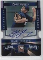 Tyler Thornburg #87/100