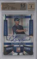Taijuan Walker /100 [BGS 9.5 GEM MINT]