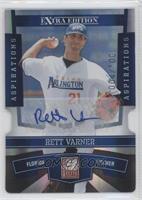 Rett Varner #/100