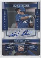 Mike Antonio /100