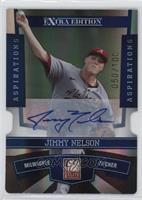 Jimmy Nelson /100