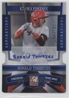 Ronald Torreyes /100