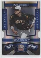 Manny Machado #/200