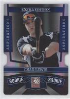 Chad Lewis #/200