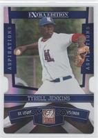 Tyrell Jenkins /200