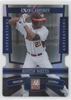 Austin Wates /200
