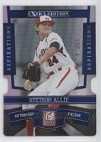 Stetson Allie /200