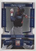 Niko Goodrum /200