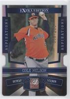 Cole Nelson /200