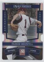 Parker Bridwell /200