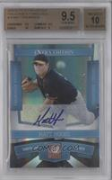 Matt Moore /819 [BGS 9.5 GEM MINT]