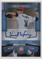 Vincent Velasquez /799
