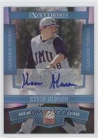 Kevin Munson #/819