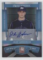 Jake Anderson /810