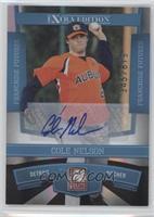 Cole Nelson /819