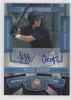 Tyler Austin /811