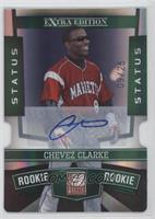 Chevez Clarke /25