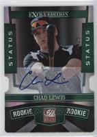 Chad Lewis /25