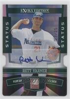 Rett Varner /25
