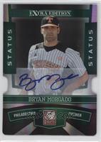 Bryan Morgado /25