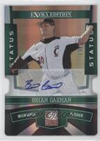 Brian Garman /25