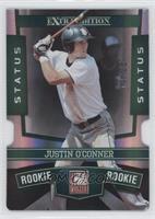 Justin O'Conner /25