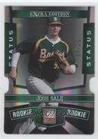 Josh Sale /25