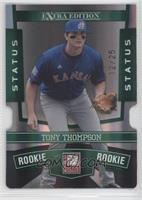 Tony Thompson /25