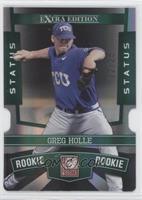 Greg Holle /25