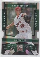 Sam Dyson /25