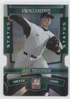 Jake Thompson /25