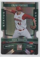 Mike Nesseth /25