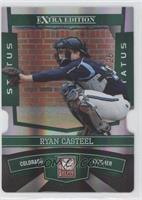 Ryan Casteel #/25
