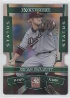 Jordan Swagerty /25
