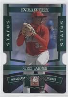 Perci Garner /25
