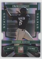 Edinson Rincon /25