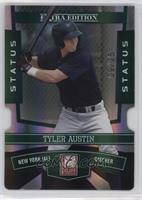 Tyler Austin /25
