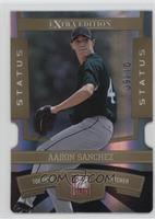 Aaron Sanchez /10