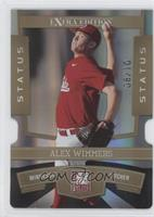 Alex Wimmers /10
