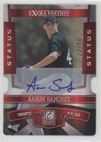 Aaron Sanchez /50