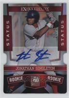 Jonathan Singleton /50