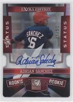 Adrian Sanchez /50