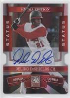 Delino DeShields Jr. /50