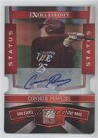 Connor Powers /50